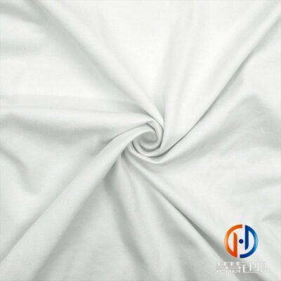40s精梳竹纤维棉拉架汗布